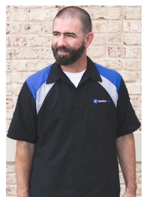 Mike makes inspection planning for job shops easier