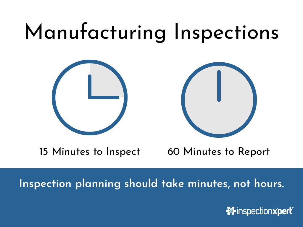 manufacturing inspection planning AS9102 First Article Inspection software